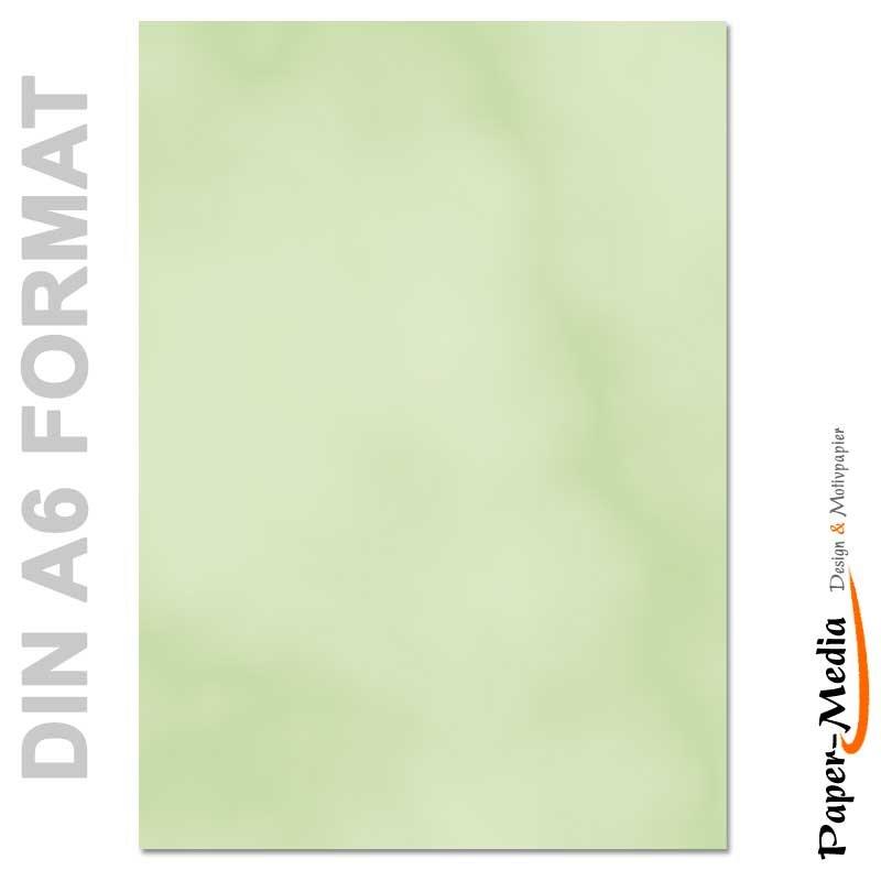 VOGELGEZWITSCHER 100 Blatt Flyer-Motivpapier DIN A6 90g//m²